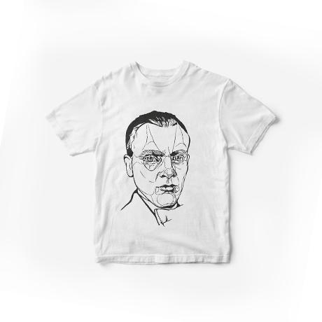 Дизайн футболок в Санкт-Петербурге